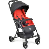 Carrinho De Bebê Burigotto Air Vermelho