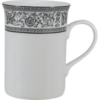 Caneca Porcelana Schmidt 240 Ml - Dec. Kate