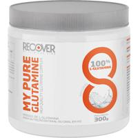 My Pure Glutamine 300G – Recover My Clinical Line. - Kanui