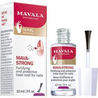 Base Fortificante Mavala Mava-Strong 10Ml - Feminino-Incolor