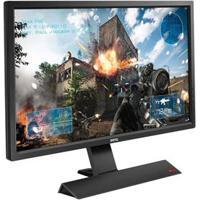 Monitor Led Full Hd Para Jogos Benq Rl2755Hm 27 Polegadas - Preto