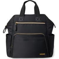 Bolsa Maternidade Skip Hop (Diaper Bag) Mainframe Backpack - Unissex