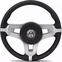 Volante Esportivo Mustang Automotivo Volkswagen Vw Com Cubo