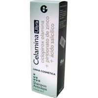 Celamina Ultra Shampoo Anticaspa 150Ml