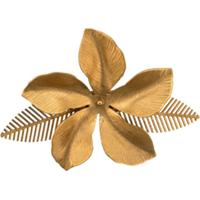 Jennifer Behr Presilha Hibiscus - Dourado