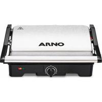 Grill Dual Inox Arno 110V Gnox