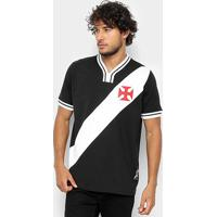 Camiseta Do Vasco 74 Masculina - Masculino