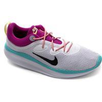 Tênis Nike Acmi Feminino - Feminino-Branco+Azul