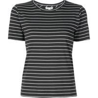 Alex Mill Striped T-Shirt - Azul
