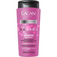 Lacan Treat Repair Pós Química Shampoo Regenerador 300Ml