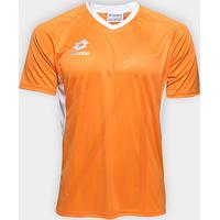 22516ca73acb0 Netshoes  Camiseta Lotto Flame Masculina - Masculino