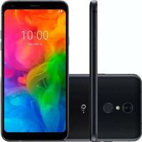 Usado Smartphone Lg Q7+ 64Gb Desbloqueado Preto (Muito Bom)