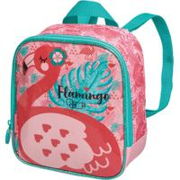 Lancheira Térmica Flamingo Pack Me