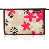 Necessaire Envelope - Jacki Design - Feminino