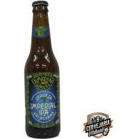 Cerveja Amazon Beer Erva Chama Imperial Ipa 355Ml