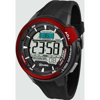 Relógio Masculino Digital Xgames Xmppd482 Bxpx