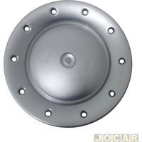 Calota Do Centro Da Roda Volkswagen - Emblemax - Polo 2003 Até 2006 - Roda De Aluminio - Aro 15 - Cada (Unidade) - 30105/0