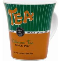 Canecas Tulipa Tea 330 Ml Oxford
