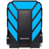 Hd Externo Adata Hd710 Pro, 2Tb, Usb 3.2 Gen1, Azul - Ahd710P-2Tu31-Cbl
