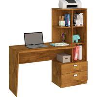 Mesa Para Computador Elisa 2Gv Mel