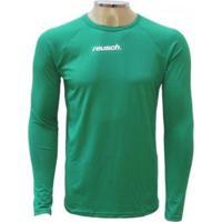 Camisa Térmica Reusch Underjersey M/L Infantil - Masculino