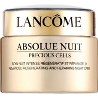 Creme Anti-Idade Lancôme - Absolue Precious Cell Nuit 50Ml - Unissex-Incolor