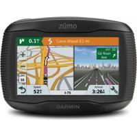 Gps Para Motos Garmin Zumo 395Lm - Atualização Mapas Grátis - Unissex