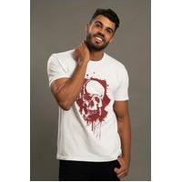 Camiseta Bossa Brasil Squashes Branca