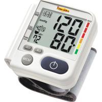 Aparelho De Medir Pressão Digital Gtech Lp200 Premium De Pulso Branco