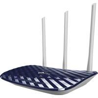 Roteador Wireless Ac750 Archer C20 Dual Band 3 Antenas Tp-Link
