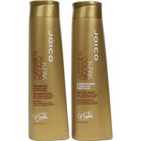 Joico Kit K-Pak Color Therapy Shampoo + Condicionador Pequeno