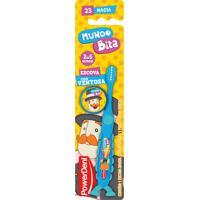 Escova Dental Impower Infantil Mundo Bita 1 Unidade