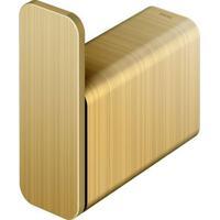 Cabide Flat Ouro Escovado - 00960972 - Docol - Docol