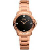 Relógio Vivara Feminino Aço Rosé - Ds13862R0A-1