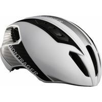 Capacete Bontrager Ballista Aero De Ciclismo, Triathlon & Tt - Unissex