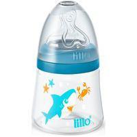 Mamadeira Lillo Design Smart Azul 120Ml