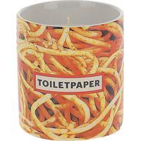 Seletti Vela Spaghetti - Vermelho
