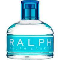 Perfume Ralph Lauren Ralph Eau De Toilette Feminino 100Ml - Feminino-Incolor
