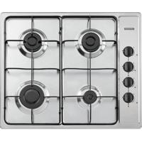 Cooktop A Gás 4 Queimadores 58X50Cm - 94701/501 - Tramontina - Tramontina