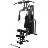 Estação De Musculação Gonew Mk3000 Limited Pro - Unissex