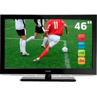 "Tv Cce Stile D46 Lcd 46"" - Full Hd - Conversor Digital - Entrada Hdmi - Usb"