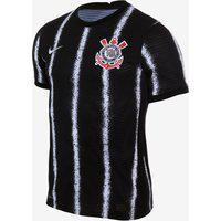 Camisa Nike Corinthians Ii 2021/22 Jogador Masculino