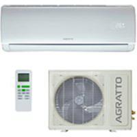 Ar Condicionado Split Hw Eco Agratto Com 22.000 Btus, Frio, Turbo, Branco