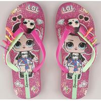 Chinelo Infantil Ipanema Lol Surprise Pink