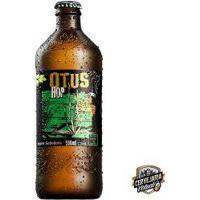 Cerveja Coruja Otus Hop - 500Ml