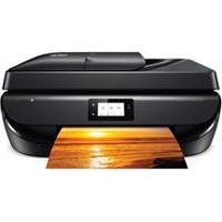 Multifuncional Hp Deskjet Ink Advantage 5276 Wireless Com Impressora, Copiadora, Scanner, Fax