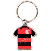 Chaveiro Flamengo Camisa 10 Zico