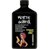 Lola Cosmetics Morte Súbita - Condicionador Hidratante 230Ml - Unissex-Incolor
