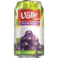 Suco Del Valle Mais Uva 335Ml