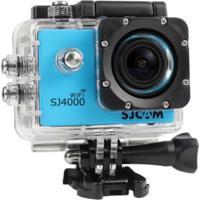 Câmera Sj4000 Wi-Fi Azul